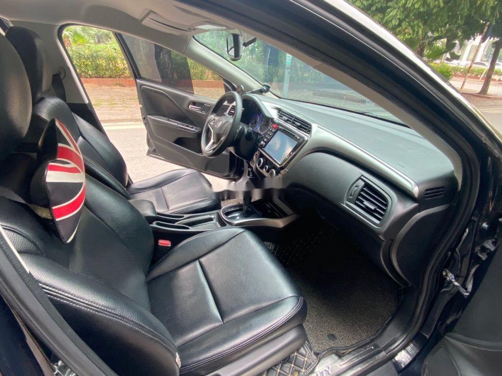 Xe Honda City sản xuất 2016, xe chính chủ giá thấp (9)