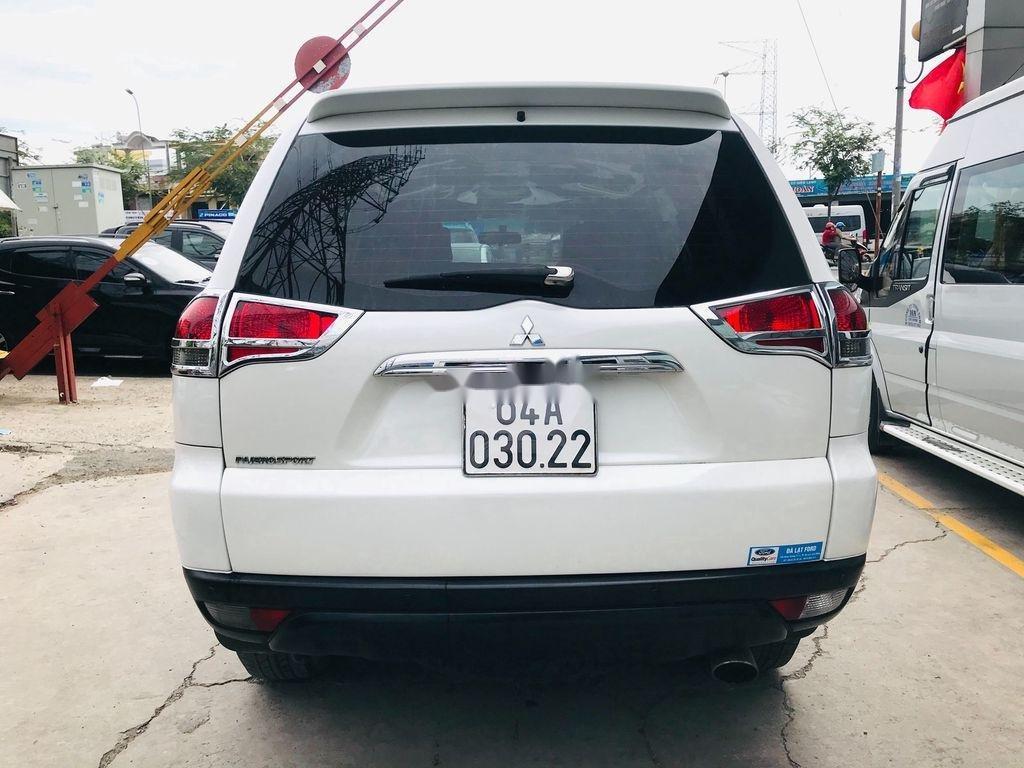 Cần bán xe Mitsubishi Pajero năm 2016 còn mới (5)