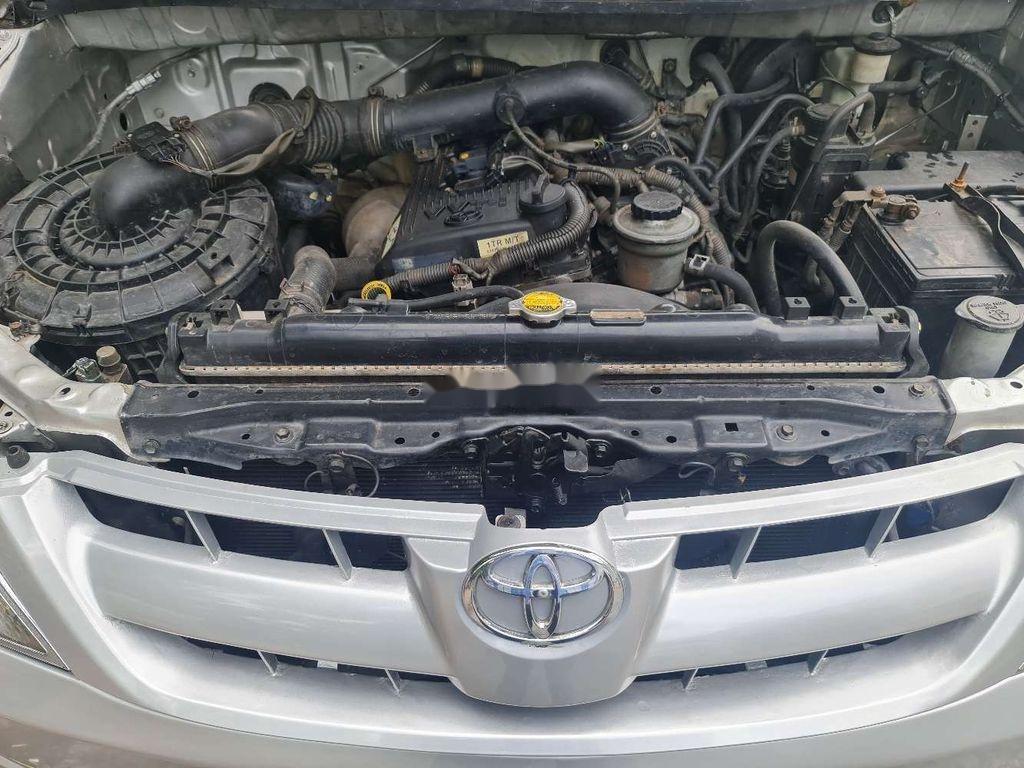 Cần bán gấp Toyota Innova năm sản xuất 2007, nhập khẩu nguyên chiếc (7)