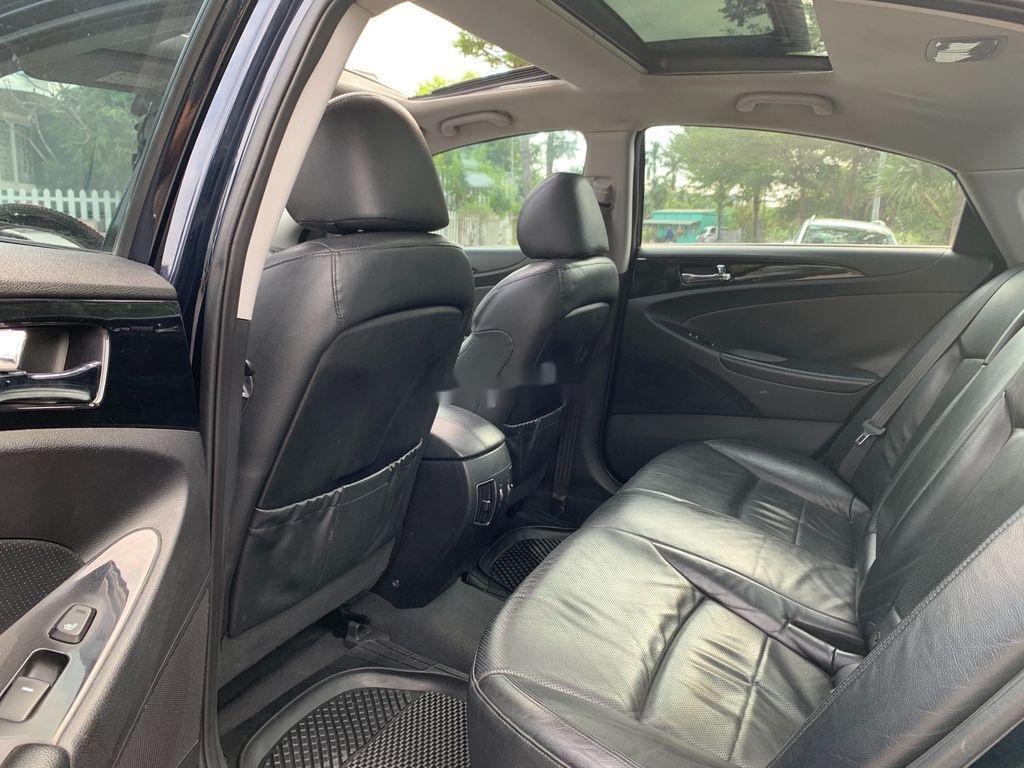 Cần bán Hyundai Sonata sản xuất 2010, xe nhập còn mới (10)