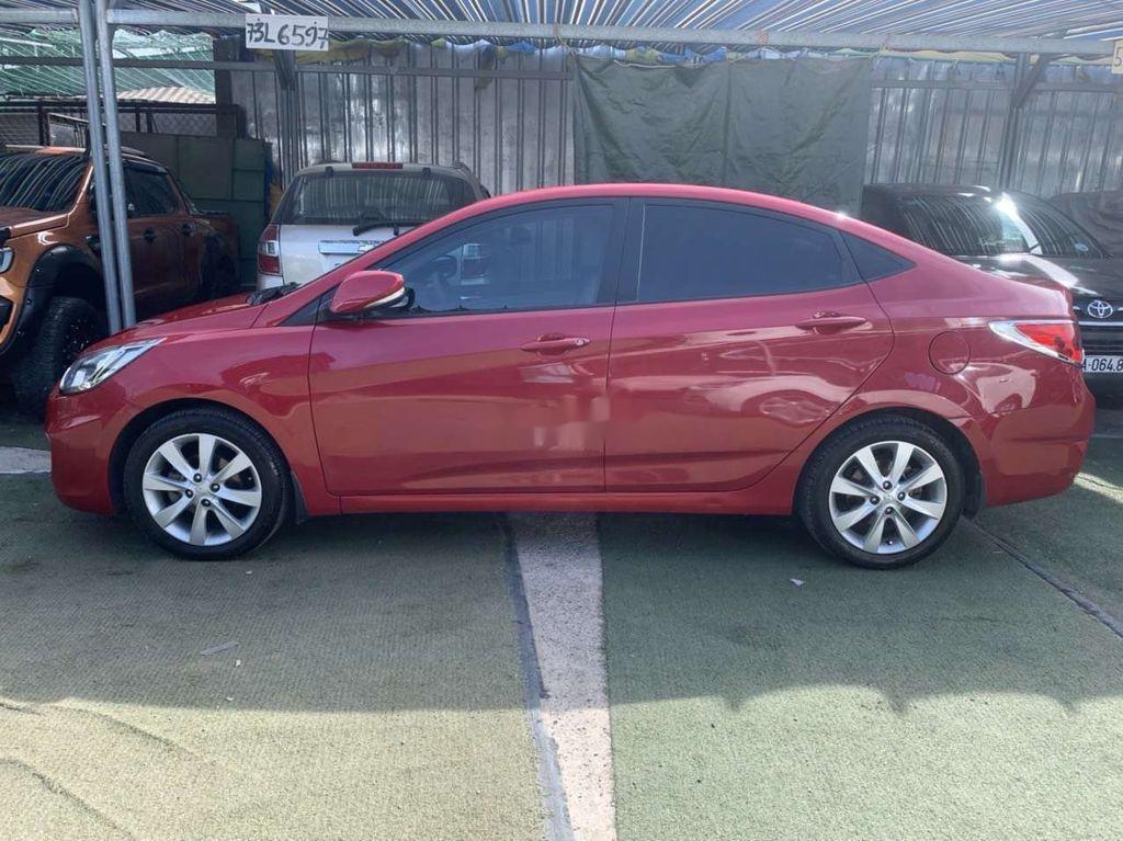 Bán Hyundai Accent năm sản xuất 2012, nhập khẩu (1)