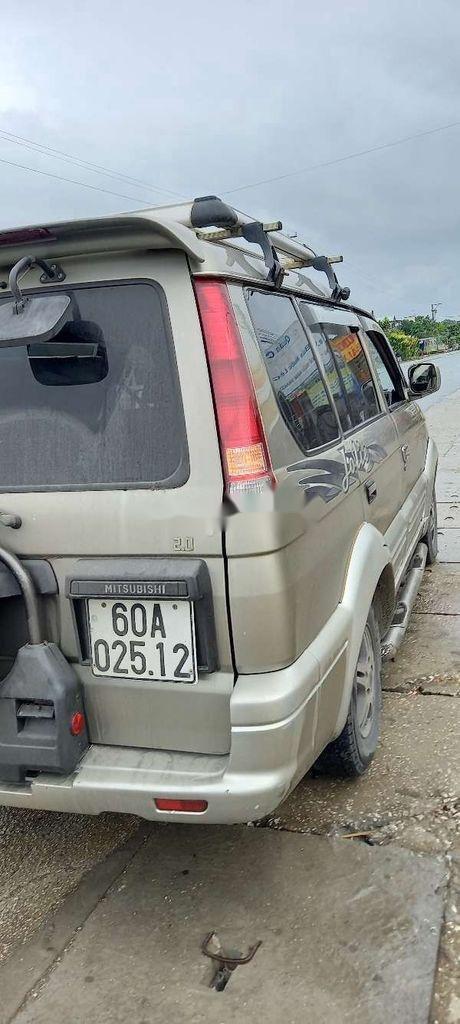 Bán Mitsubishi Jolie năm 2003, xe nhập, giá tốt, xe còn mới (2)