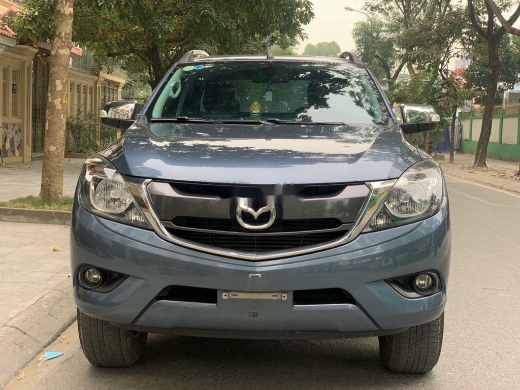 Bán Mazda BT 50 sản xuất 2016, nhập khẩu, giá 515tr (1)