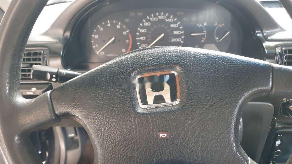 Cần bán gấp Honda Accord đời 1993, nhập khẩu nguyên chiếc (4)