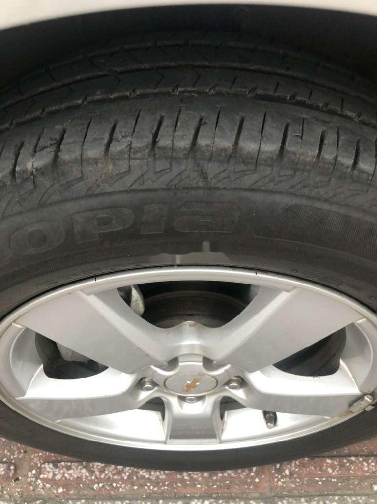 Bán Chevrolet Cruze năm 2013, nhập khẩu còn mới (9)
