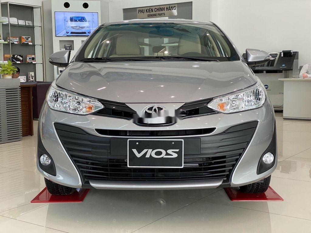 Bán Toyota Vios sản xuất 2020, giao xe nhanh (2)