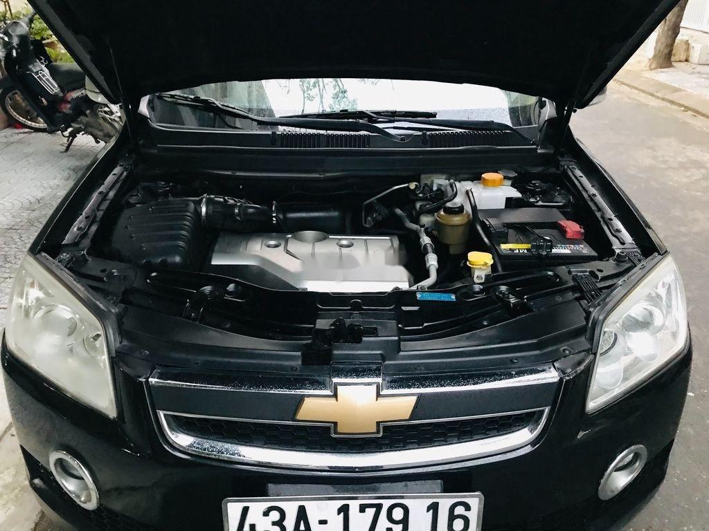 Cần bán xe Chevrolet Captiva năm sản xuất 2007, xe nhập còn mới (7)