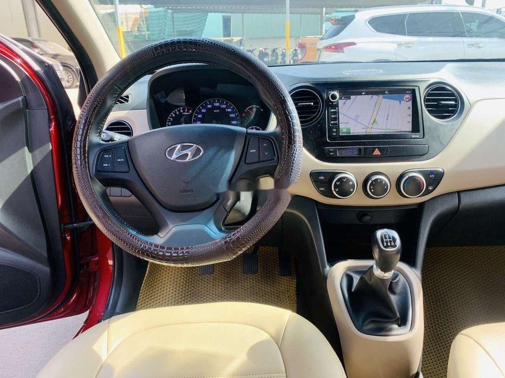 Bán Hyundai Grand i10 năm 2018, xe nhập giá cạnh tranh (3)