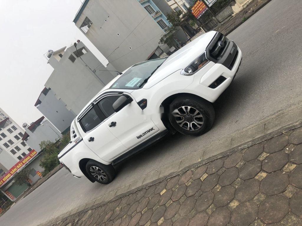 Cần bán xe Ford Ranger sản xuất 2015, xe chính chủ giá ưu đãi (3)