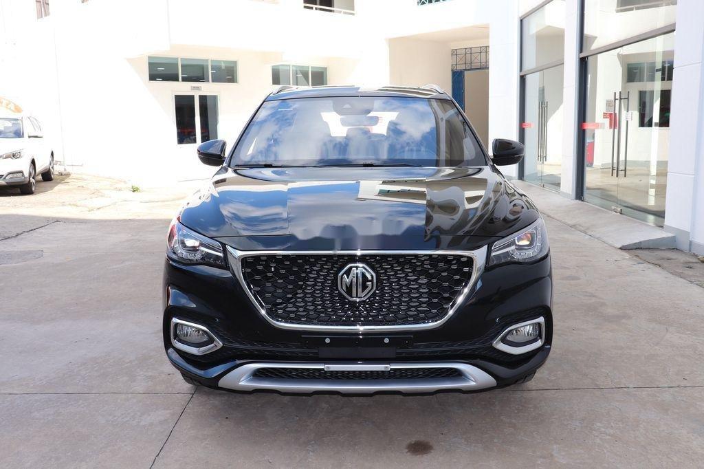 Bán MG HS sản xuất 2020, màu đen, nhập khẩu nguyên chiếc, 816 triệu (1)