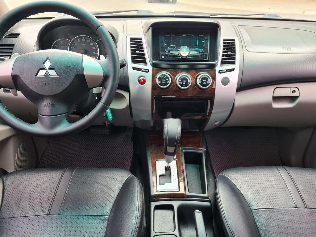 Bán Mitsubishi Pajero Sport sản xuất 2014, xe một đời chủ giá ưu đãi (9)