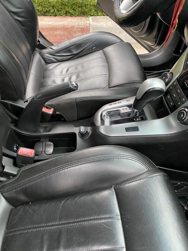 Bán xe Daewoo Lacetti sản xuất năm 2011, nhập khẩu (3)