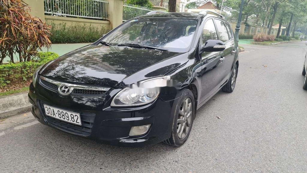 Xe Hyundai i30 sản xuất năm 2010, nhập khẩu còn mới, giá 318tr (1)