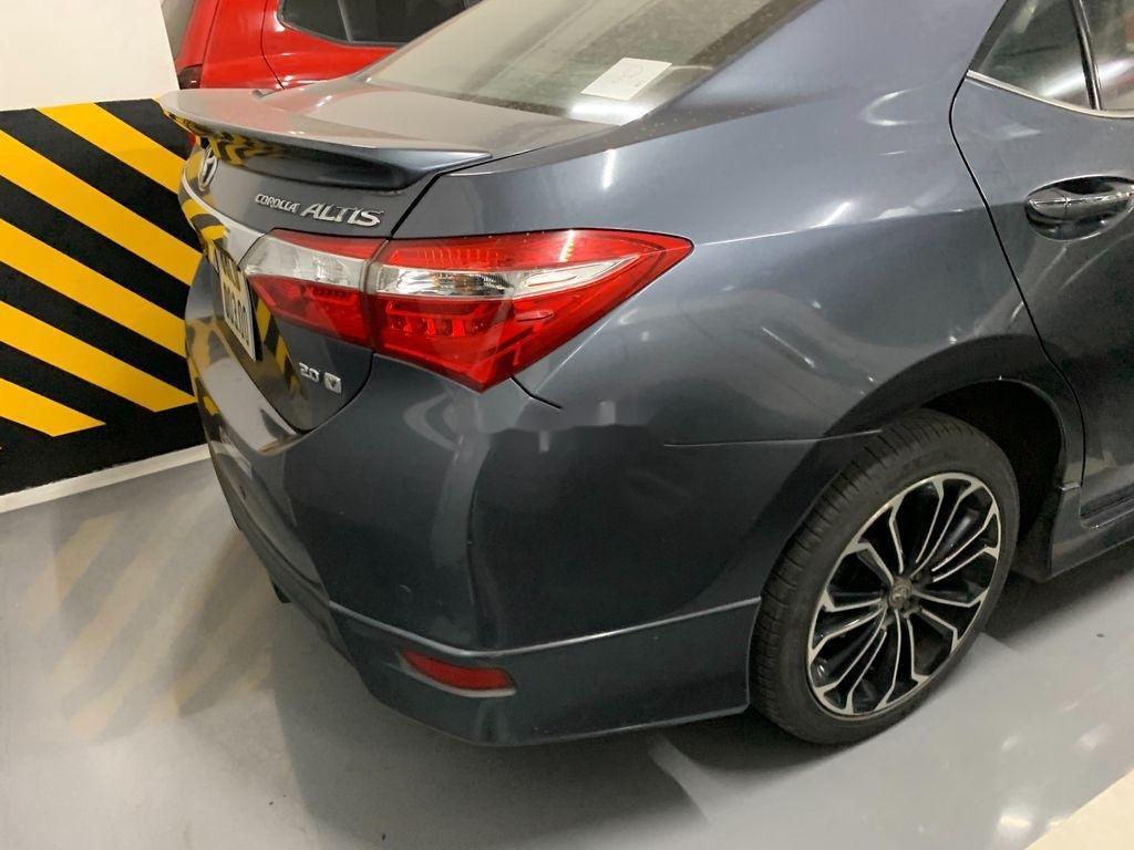 Bán Toyota Corolla Altis sản xuất năm 2014 còn mới giá cạnh tranh (11)