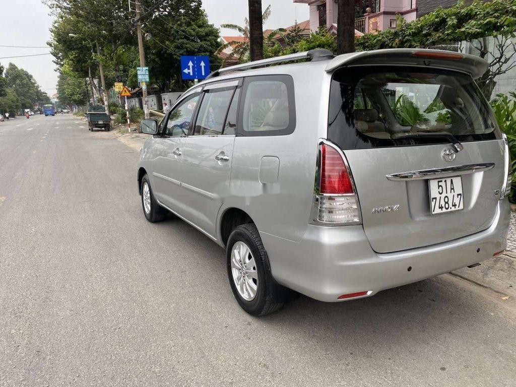 Bán Toyota Innova năm 2010, xe nhập còn mới (2)