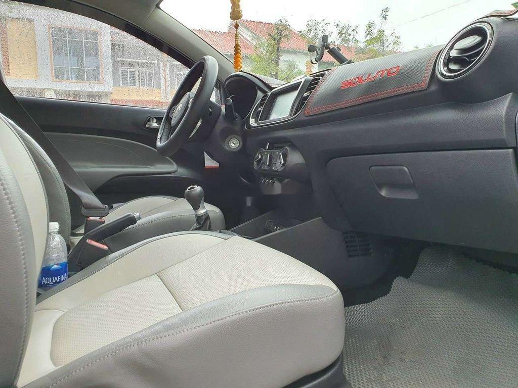 Bán Kia Soluto Deluxe năm sản xuất 2020, giá 385tr (7)