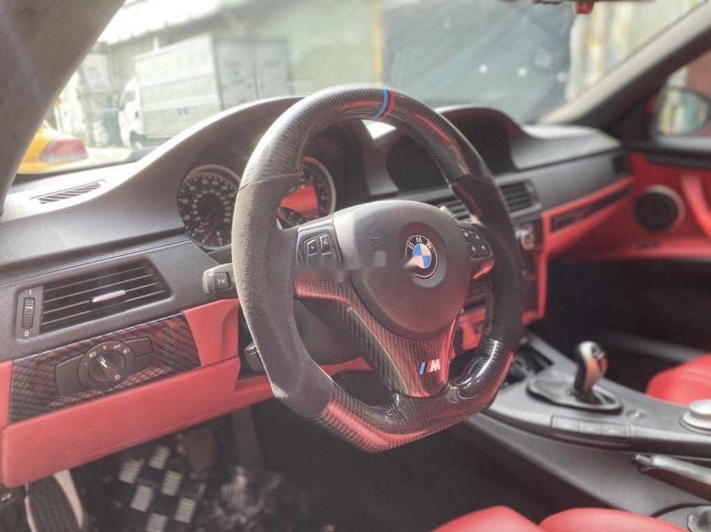 Cần bán gấp BMW M3 đời 2008, màu trắng, nhập khẩu (6)