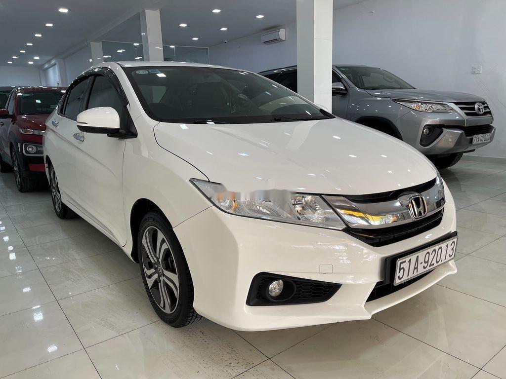 Bán ô tô Honda City CVT sản xuất 2014 còn mới (3)