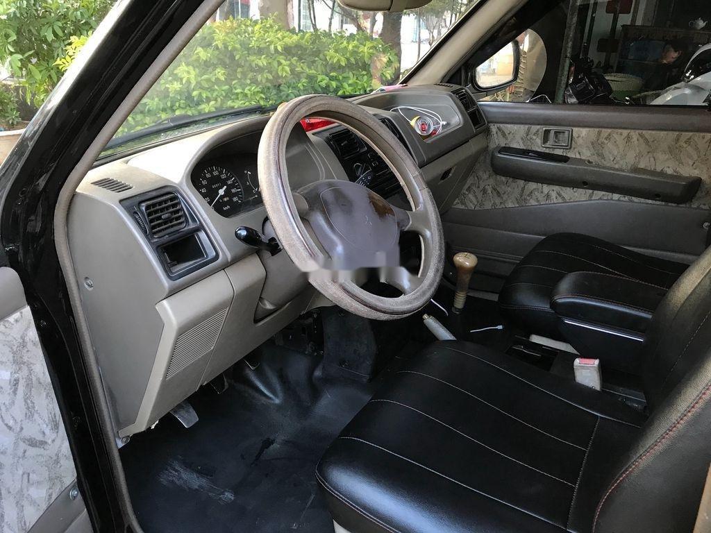 Xe Mitsubishi Jolie đời 2004, màu đen chính chủ (8)