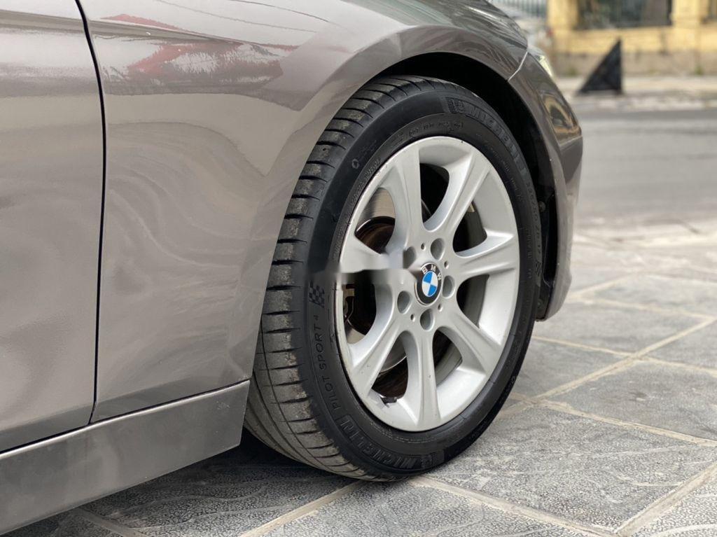 Bán BMW 3 Series 328i 2011, màu xám, xe nhập (3)