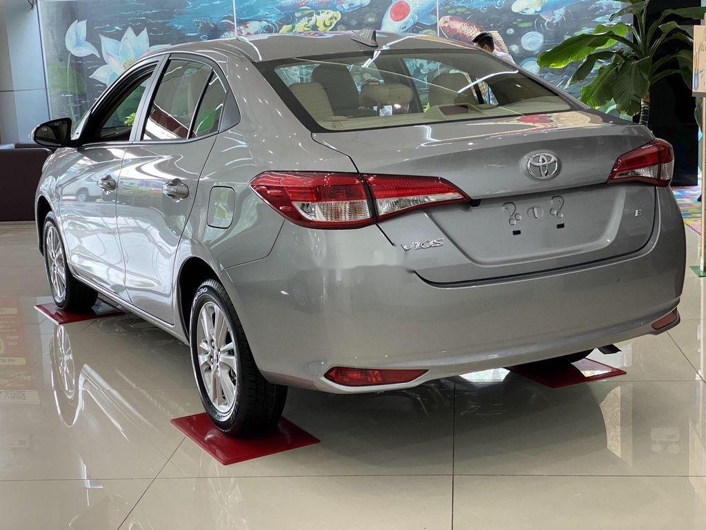 Bán Toyota Vios sản xuất 2020, giao xe nhanh (4)