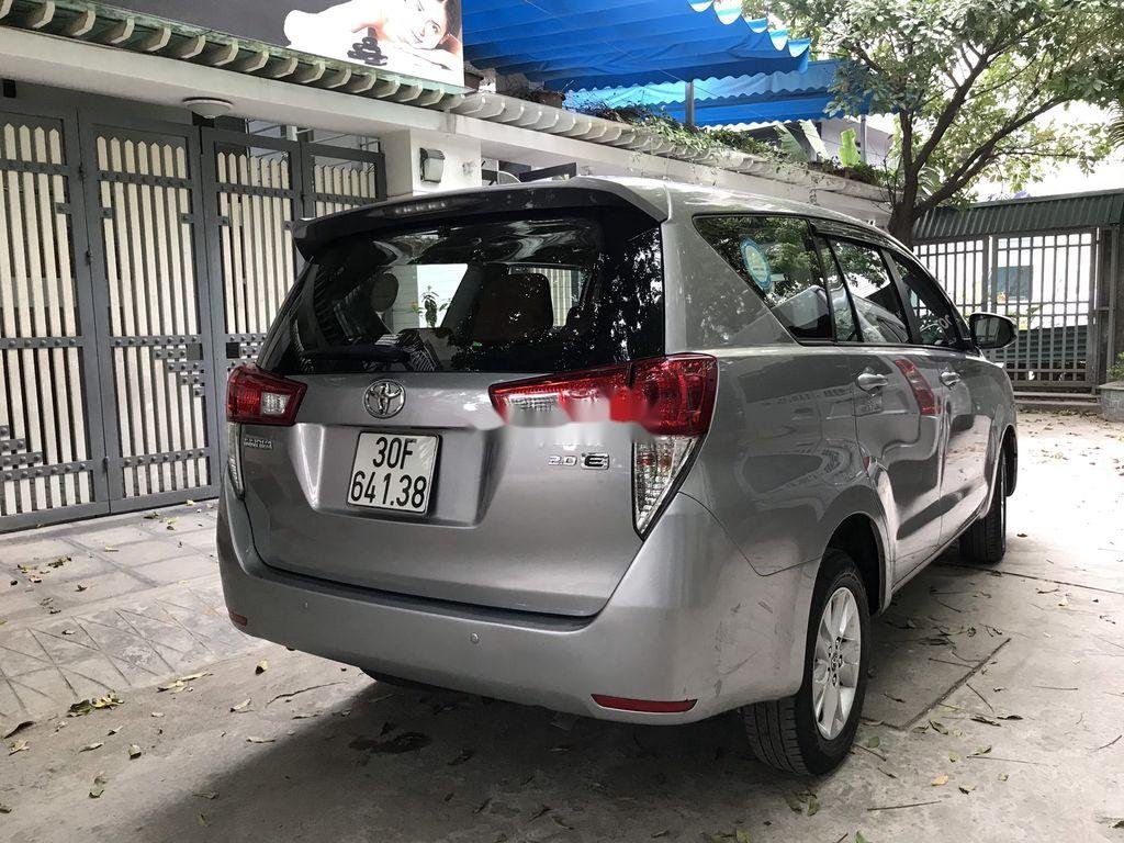 Bán Toyota Innova năm sản xuất 2019 còn mới (3)