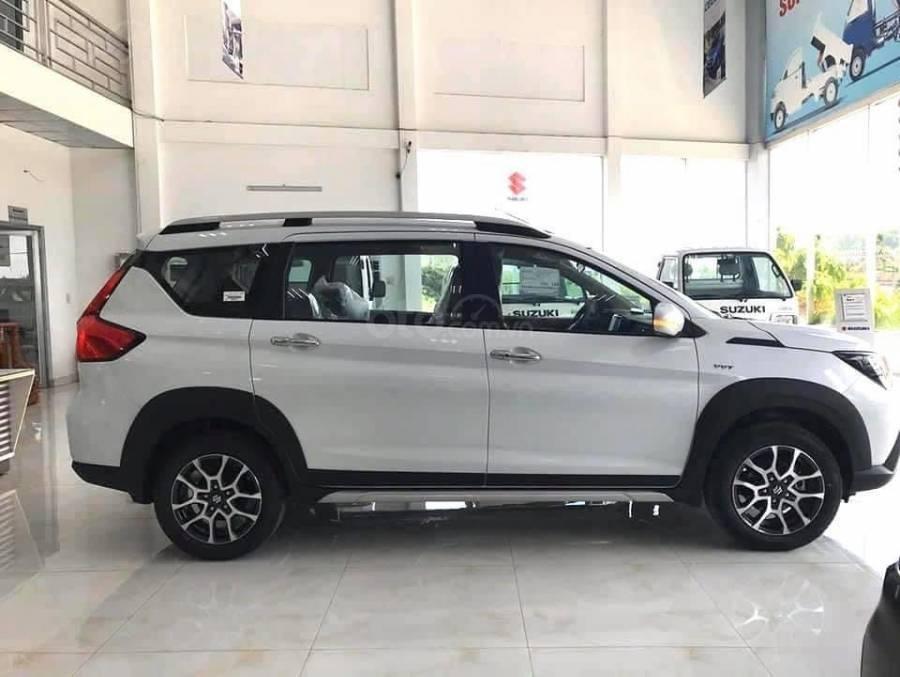 Suzuki XL7 2021 giá tốt nhất miền Nam - ưu đãi tiền mặt 25tr - Tặng BHVC - Hỗ trợ trả góp 80% lãi suất ưu đãi (3)