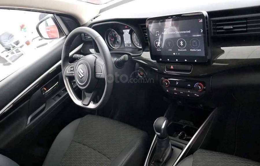 Suzuki XL7 2021 giá tốt nhất miền Nam - ưu đãi tiền mặt 25tr - Tặng BHVC - Hỗ trợ trả góp 80% lãi suất ưu đãi (7)