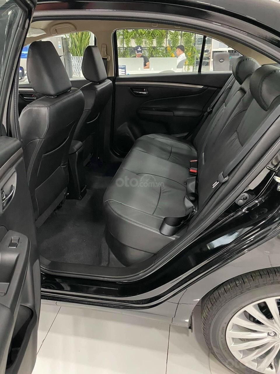 Suzuki Ciaz 2021 giá tốt nhất miền Nam - ưu đãi tiền mặt 35tr - Hỗ trợ giảm 50% thuế trước bạ (10)
