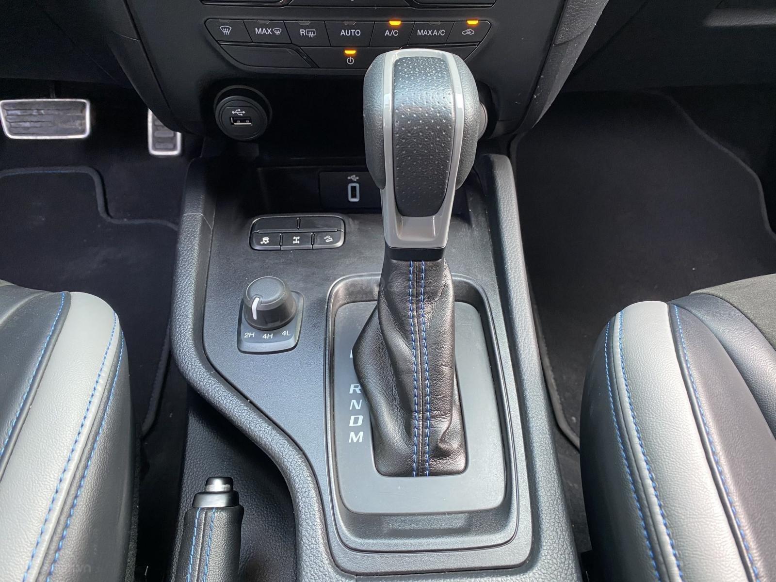 Cần bán lại xe Ford Ranger Raptor năm 2018 (8)