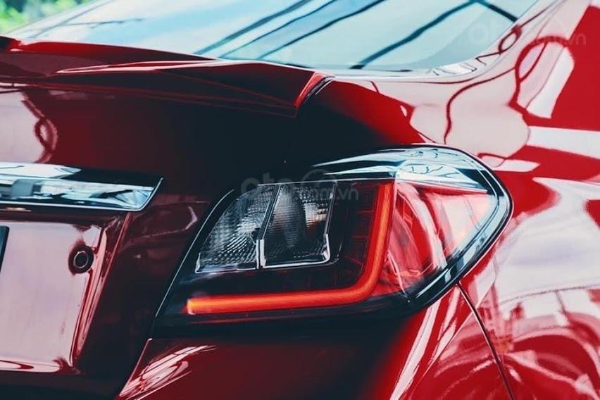 Attrage 2020 - Giá cực tốt, Hỗ trợ 50% thuế trước bạ. Lượng xe có hạn (4)