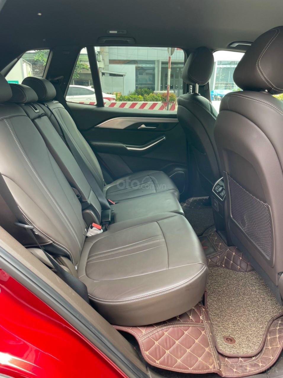 Mới về Vinfast Lux SA đăng ký 2020 sản xuất 2019 bản 2.0L 4WD Premium siêu lướt (14)