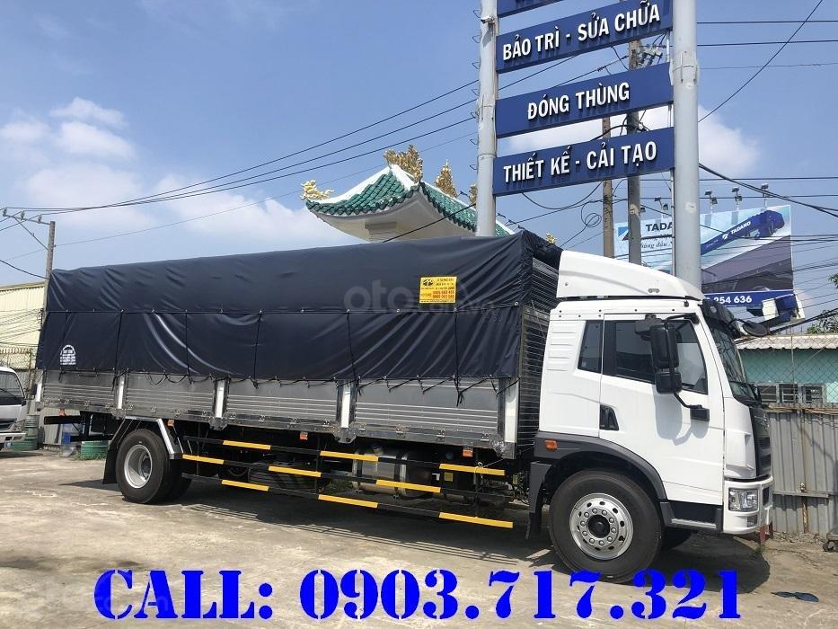 Bán xe tải Faw 8T7 thùng dài 8m3 động cơ Weichai mạnh 165HP mã lực giá tốt (4)
