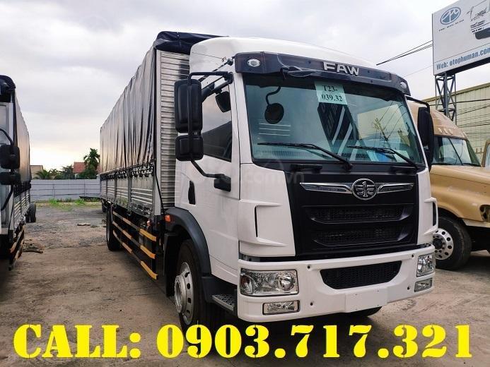 Bán xe tải Faw 8T7 thùng dài 8m3 động cơ Weichai mạnh 165HP mã lực giá tốt (5)