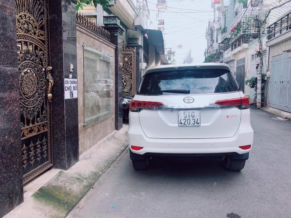 Bán Toyota Fortuner sản xuất 2017, giá 895tr (1)