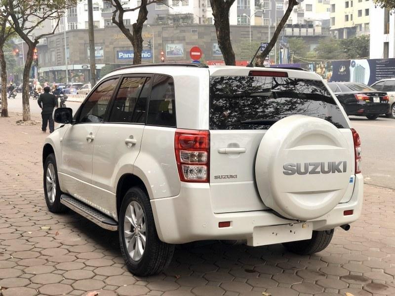 Bán gấp chiếc Suzuki Grand vitara 2.0 sx 2016 (5)