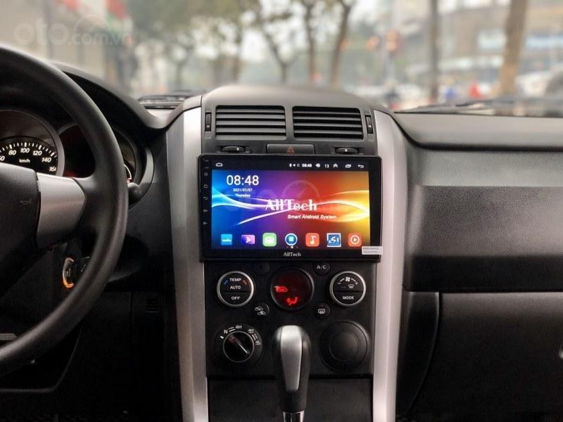 Bán gấp chiếc Suzuki Grand vitara 2.0 sx 2016 (12)