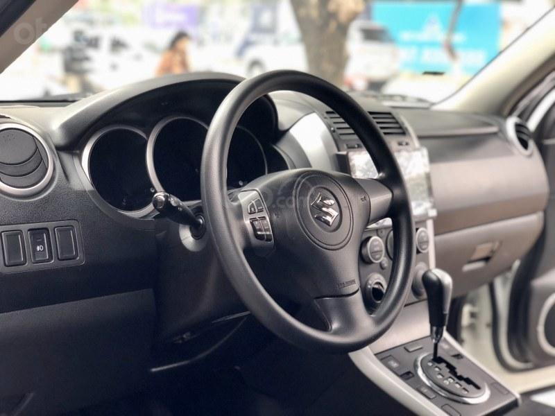 Bán gấp chiếc Suzuki Grand vitara 2.0 sx 2016 (7)
