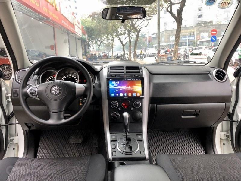 Bán gấp chiếc Suzuki Grand vitara 2.0 sx 2016 (10)