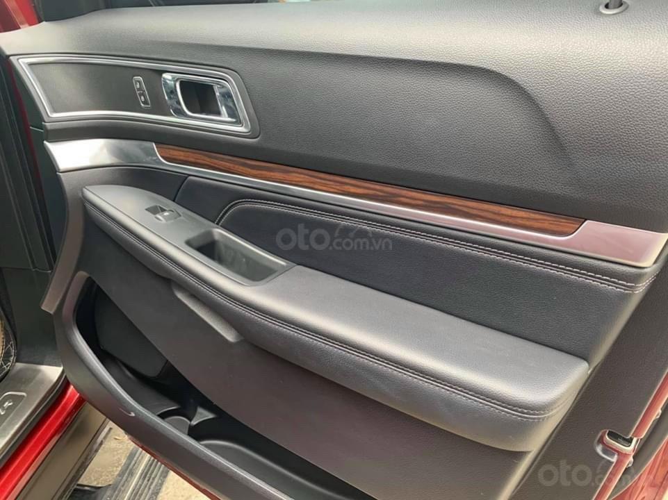 Bán chiếc Ford Explorer Demo 2018 xe cực đẹp, giá cực tốt (6)
