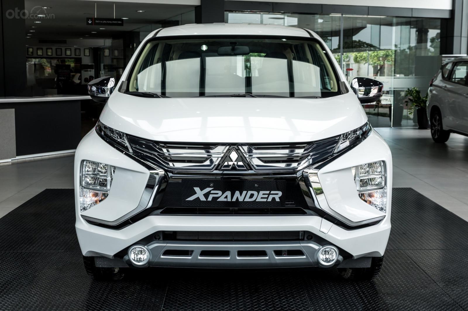 Mitsubishi Xpander 2020 - Giá cực tốt, hỗ trợ 50% thuế, tặng BHTV, lượng xe có hạn (1)