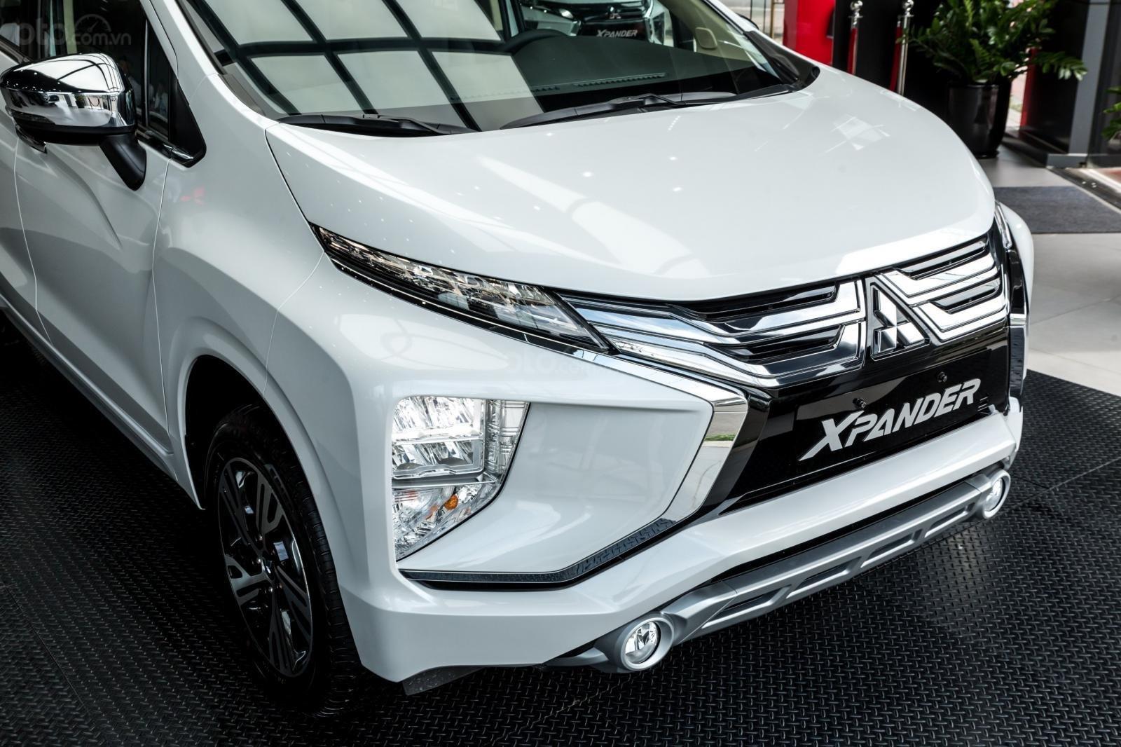 Mitsubishi Xpander 2020 - Giá cực tốt, hỗ trợ 50% thuế, tặng BHTV, lượng xe có hạn (2)