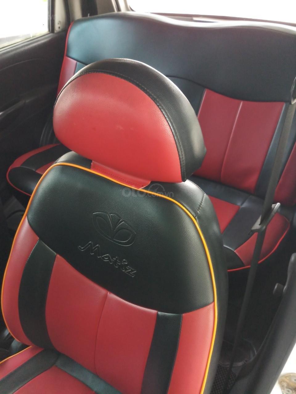 (ĐÃ BÁN) Gia đình cần lên đời nên bán xe Matiz 2 2003 tư nhân, giá 42tr (12)