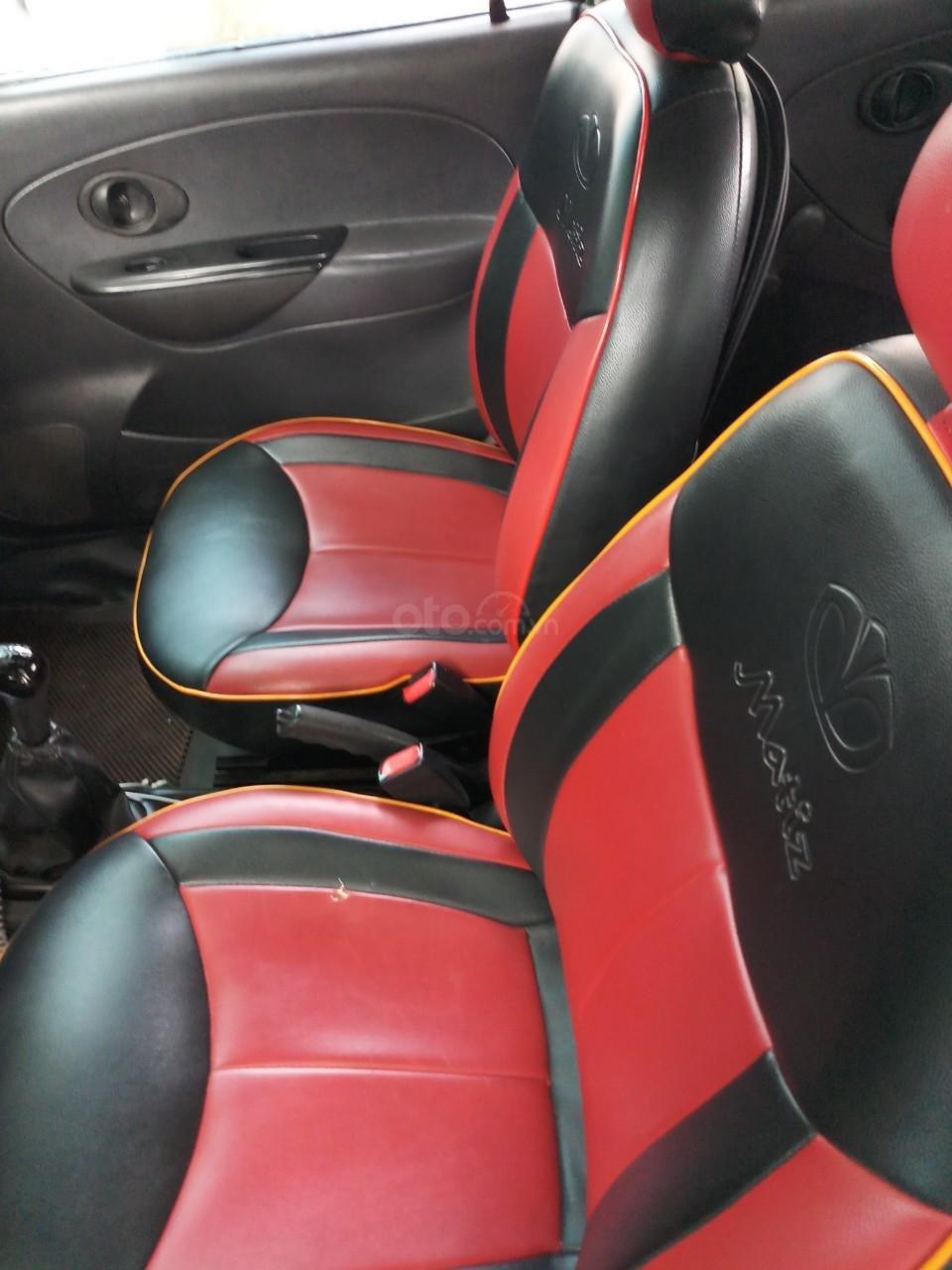 (ĐÃ BÁN) Gia đình cần lên đời nên bán xe Matiz 2 2003 tư nhân, giá 42tr (13)