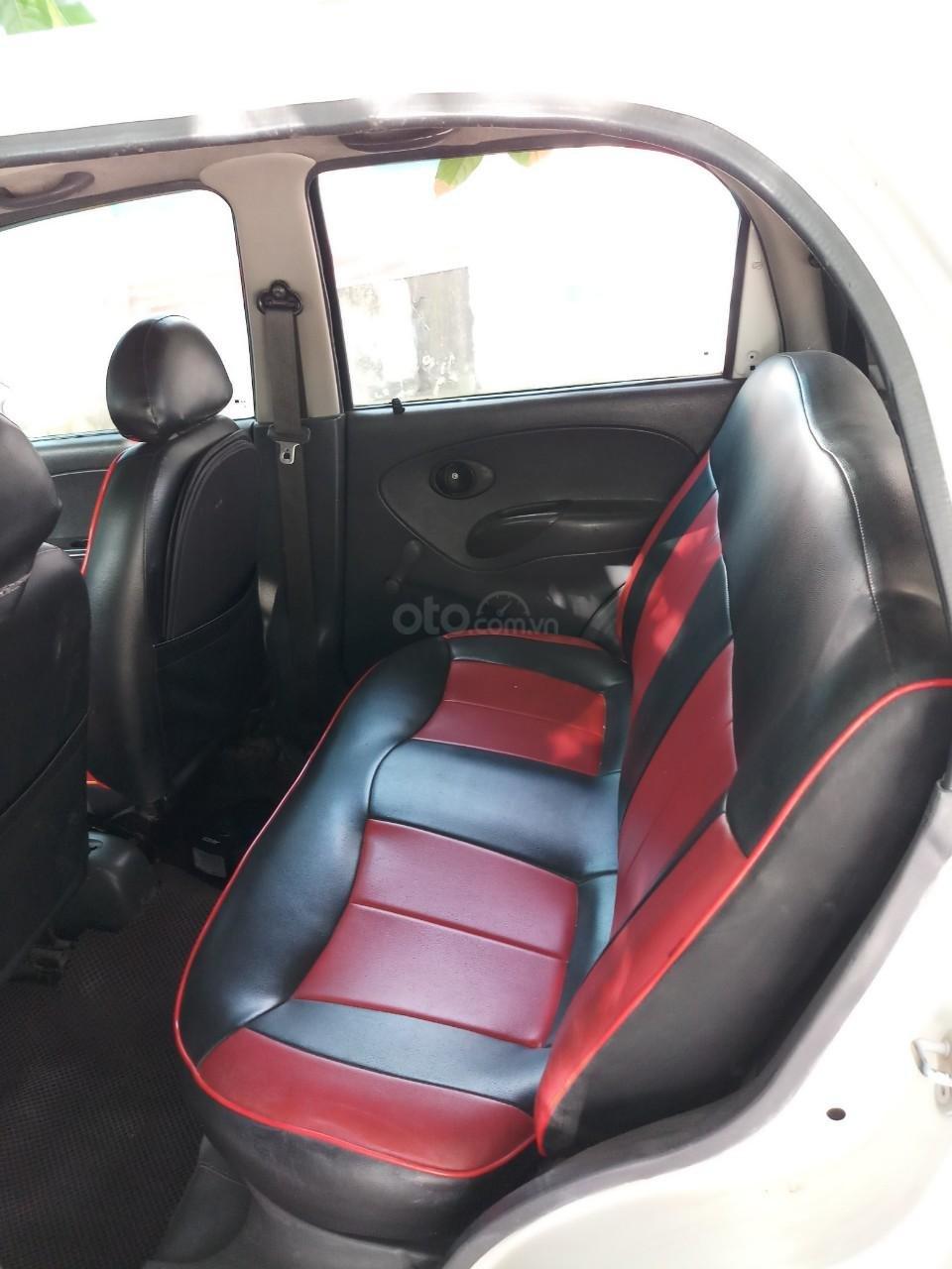 (ĐÃ BÁN) Gia đình cần lên đời nên bán xe Matiz 2 2003 tư nhân, giá 42tr (14)
