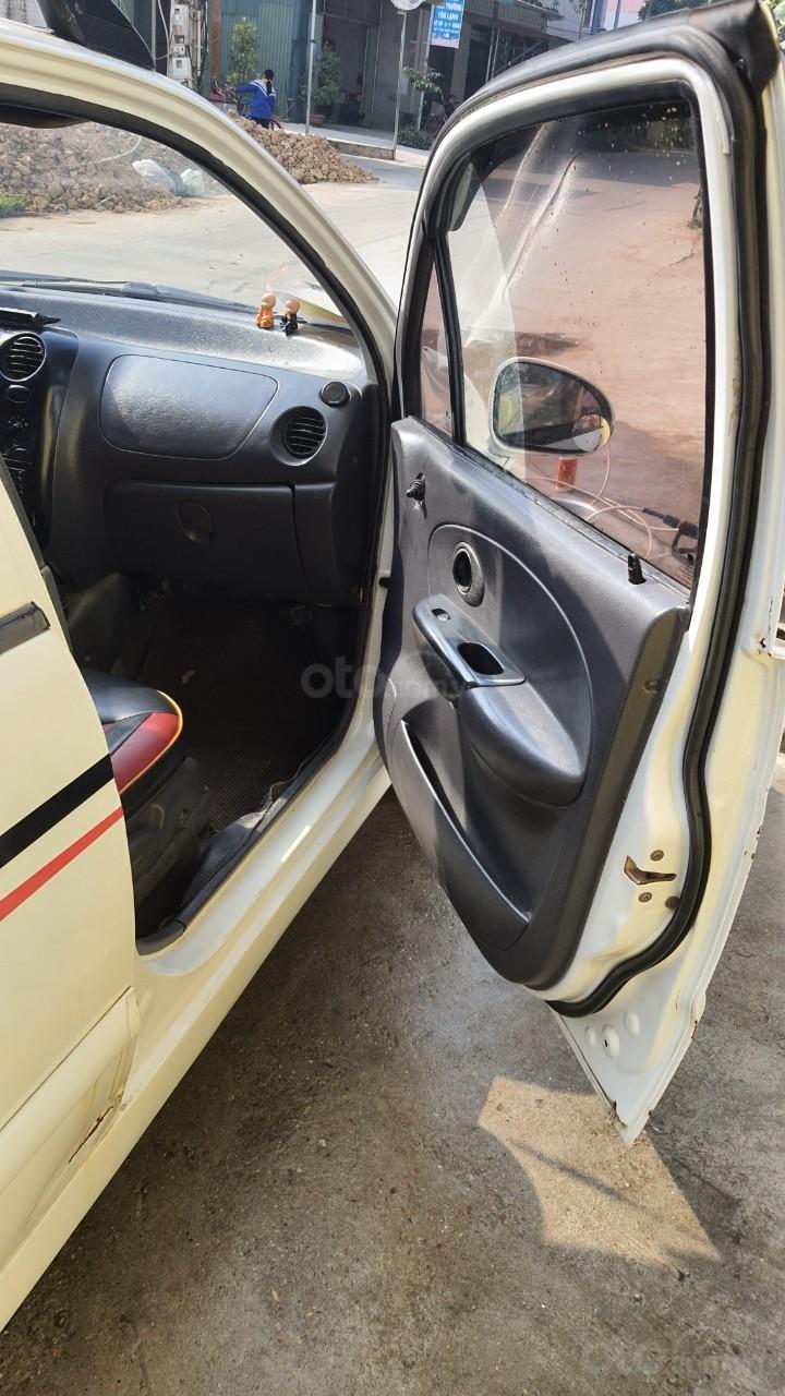 (ĐÃ BÁN) Gia đình cần lên đời nên bán xe Matiz 2 2003 tư nhân, giá 42tr (6)
