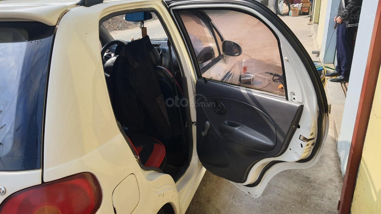 (ĐÃ BÁN) Gia đình cần lên đời nên bán xe Matiz 2 2003 tư nhân, giá 42tr (7)
