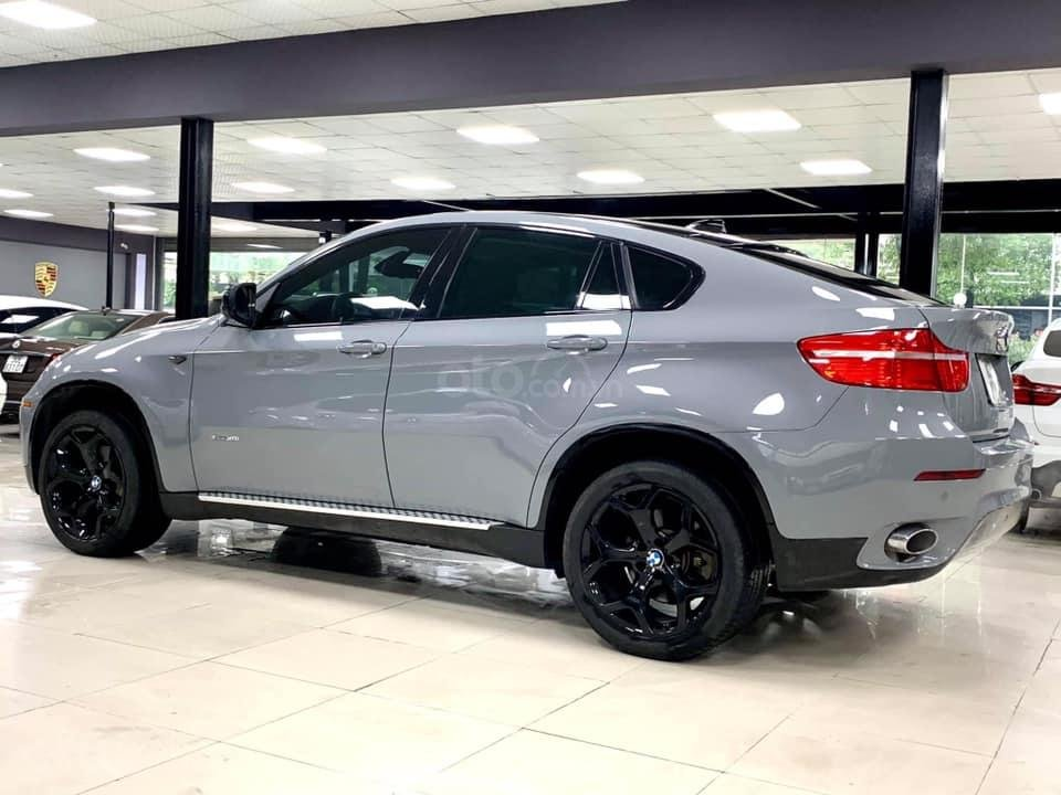Cần bán xe BMW X6, nhập khẩu nguyên chiếc, giá tốt nhất thị trường 700tr (1)