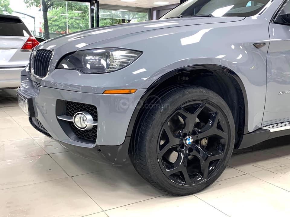 Cần bán xe BMW X6, nhập khẩu nguyên chiếc, giá tốt nhất thị trường 700tr (3)