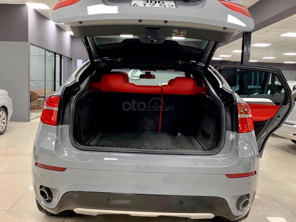 Cần bán xe BMW X6, nhập khẩu nguyên chiếc, giá tốt nhất thị trường 700tr (4)